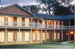 Quality Inn Penrith - Accommodation Gold Coast