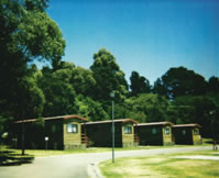 Katoomba Falls Caravan Park - Accommodation Gold Coast