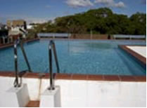 Rooftop Motel - Accommodation Gold Coast