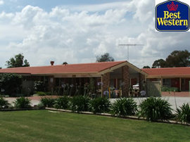 Werribee Park Motor Inn - Accommodation Gold Coast