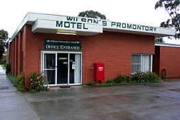 Wilsons Promontory Motel - Accommodation Gold Coast