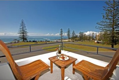 Quality Inn Port Macquarie - Accommodation Gold Coast
