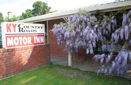 KY COUNTRY ROADS MOTOR INN - Accommodation Gold Coast