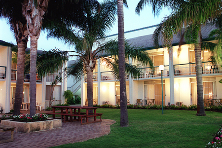 Mandurah Gates Resort - Accommodation Gold Coast