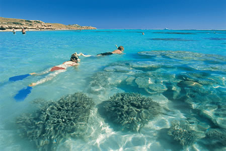 Ningaloo Reef Resort - Accommodation Gold Coast