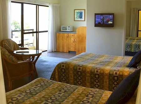 Seahaven Resort - Accommodation Gold Coast