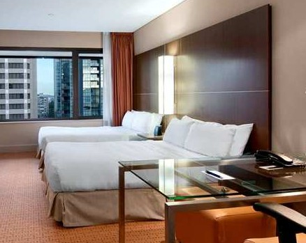 Hilton Brisbane - Accommodation Gold Coast