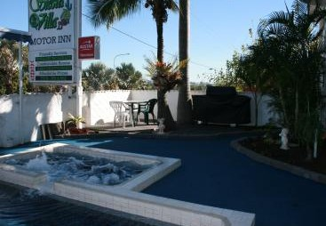 Siesta Villa Motel - Accommodation Gold Coast
