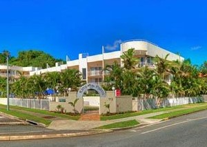 Kirra Palms Holiday Apartments - Accommodation Gold Coast