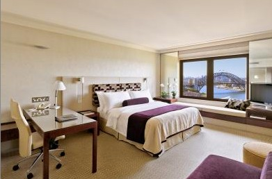 Intercontinental Sydney - Accommodation Gold Coast
