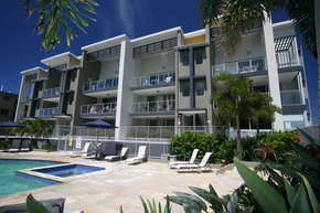 Splendido Resort Apartments - Accommodation Gold Coast