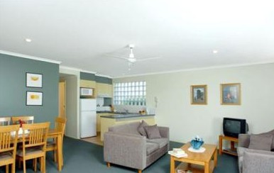 Beaches Holiday Resort - Accommodation Gold Coast