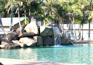 Merry Beach Caravan Park - Accommodation Gold Coast