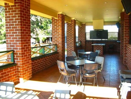 Cobargo Hotel Motel - Accommodation Gold Coast
