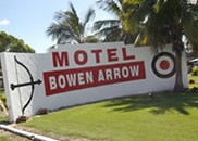 Bowen Arrow Motel - Accommodation Gold Coast