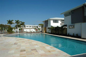 Coolum Villas - Accommodation Gold Coast