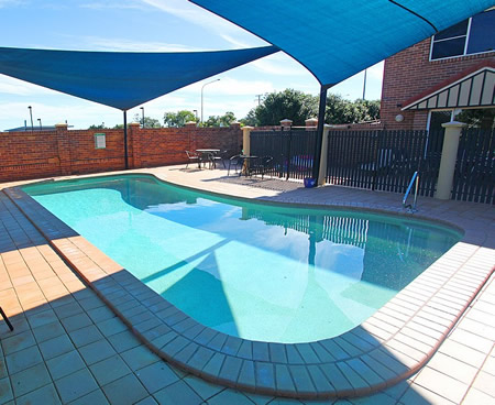 Cotswold Motor Inn - Accommodation Gold Coast