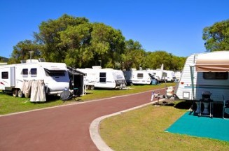 Emu Beach Holiday Park - Accommodation Gold Coast