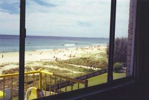 Surfers Pacific Towers - Accommodation Gold Coast