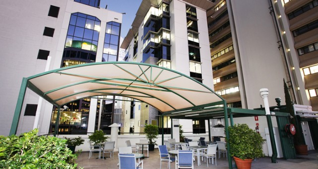 Rothbury On Ann Heritage Apartment Hotel - Accommodation Gold Coast