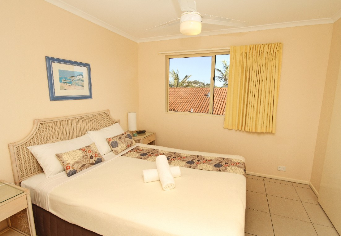 Coolum Beach Getaway Resort - Accommodation Gold Coast