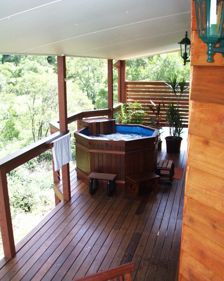 Sketches Mountain Resort - Accommodation Gold Coast