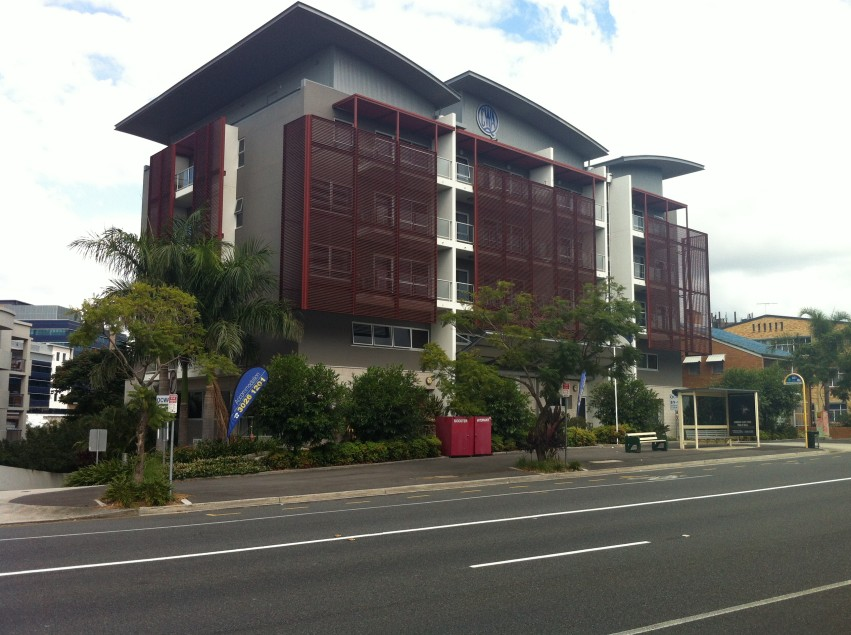 Ruth Fairfax House Accommodation - QCWA - Accommodation Gold Coast