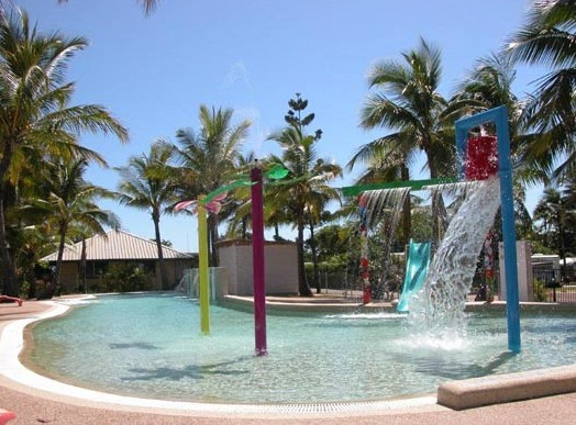 Bowen Village Caravan  Tourist Park - Accommodation Gold Coast