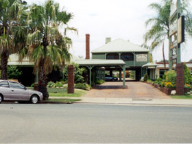 Pioneer Lodge Motel - Accommodation Gold Coast