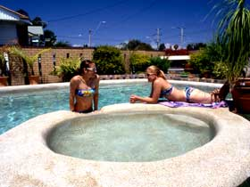 Mackay Motor Inn - Accommodation Gold Coast