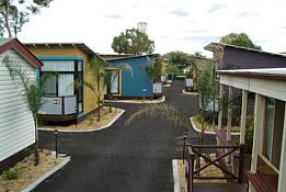 Injune Motel - Accommodation Gold Coast