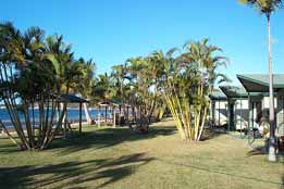 BIG4 Bowen Coral Coast Beachfront Holiday Park - Accommodation Gold Coast