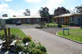 Milang Lakes Motel - Accommodation Gold Coast