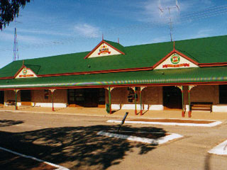Kimba Community Hotel/motel - Accommodation Gold Coast