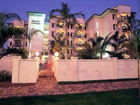 Tropic Towers Apartments - Accommodation Gold Coast