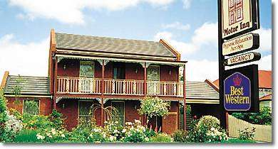 VICTORIANA MOTOR INN - Accommodation Gold Coast