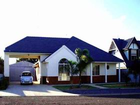 Port Hughes Haven - Accommodation Gold Coast