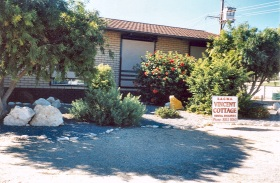 Vincent Cottage - Accommodation Gold Coast