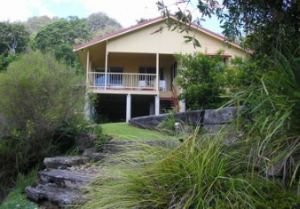 Toolond Plantation Guesthouse - Accommodation Gold Coast