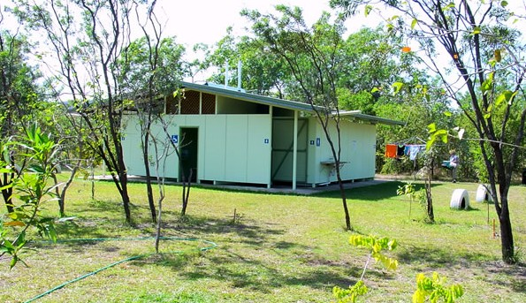 Litchfield Safari Camp - Accommodation Gold Coast