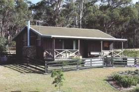 Duffys Self Contained Accommodation - Accommodation Gold Coast