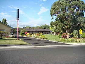 Willaway Motel Apartments - Accommodation Gold Coast