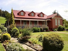 Cradle Manor - Accommodation Gold Coast