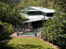 Tranquility on the Daintree - Accommodation Gold Coast