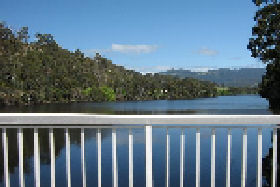 Huon Valley Bed and Breakfast - Accommodation Gold Coast