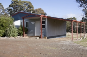 Highland Cabins and Cottages at Bronte Park - Accommodation Gold Coast
