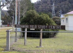 Waddamana Field Study Centre - Accommodation Gold Coast