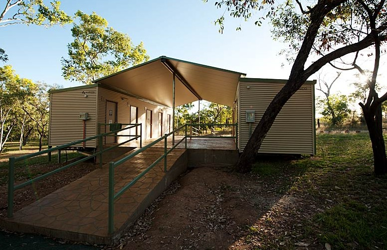 Cobbold Gorge - Accommodation Gold Coast
