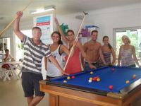 Absolute Backpackers Mission Beach - Accommodation Gold Coast
