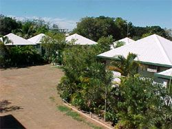Gee Dees Family Cabins - Accommodation Gold Coast